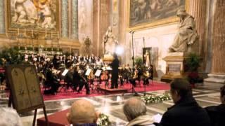 J.S.Bach Messa Sim N° 2 Christe eleison Aramus Coro Schola Cantorum Dir. M° Osvaldo Guidotti