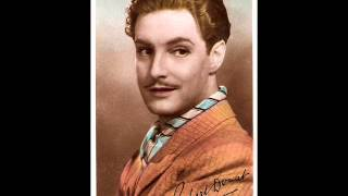 "ROBERT DONAT ""THE CURE FOR LOVE"" THEATRE/CINEMA ADVERTISING 78RPM"