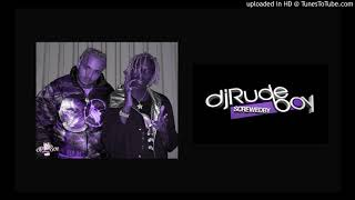 Nessly - Wolverine ft Yung Bans (Chopped & Screwed)