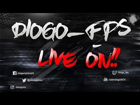 [PT-BR] Salve guys, Testando Livezinha em 1080p #17 . Fortnite