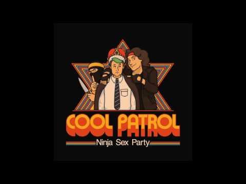 NSP - Cool Patrol - Instrumental guitar cover
