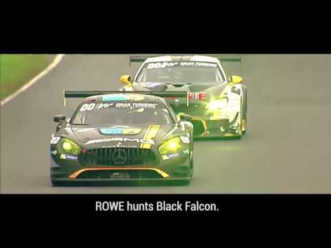 2018 nurburgring 24h qualification race highlights youtube. Black Bedroom Furniture Sets. Home Design Ideas