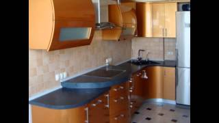 Лучшие кухни на заказ(Лучшие, по отзывам клиентов, кухни на заказ, производит дизайн-студия Drevolub http://design-mebel.com.ua/kitchen.html. Клиент..., 2014-02-17T12:32:20.000Z)