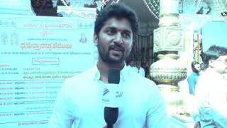 Nani Ultimate Speech || DVV Entertainments movie Opening || Adhi Pinisetty & Nivetha Thamos