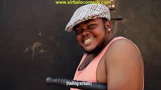 DECEMBER FOOLISH THIEFS  - FT ODIRA NWOBI SIRBALO COMEDY  EPISODE 15