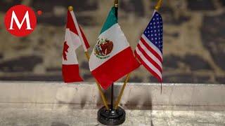 Tema laboral en T-MEC es un foco amarillo para México: CCE