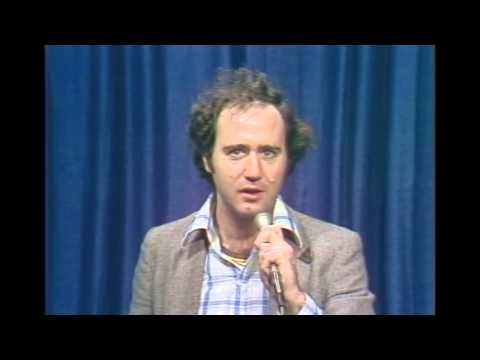 Andy Kaufman interview - The Jerry Lawler Show