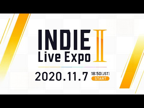 INDIE Live Expo Ⅱ