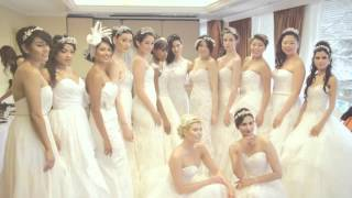 Luxe Bridal Show   Copy