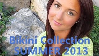 Bikini Collection 2013 Thumbnail