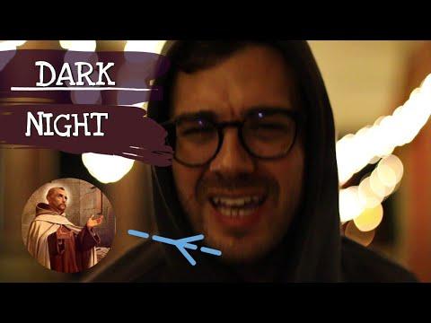 DARK NIGHT - In Just A Minute - Episode #21