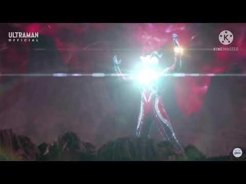 Ultimate Shining Ultraman Zero vs Absolute Tartarus