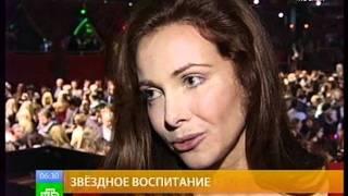 Мюзикл ЗВУКИ МУЗЫКИ - НТВ