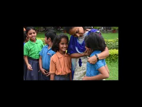 Choithram School North Campus Teachers Day Documentary 2017-18