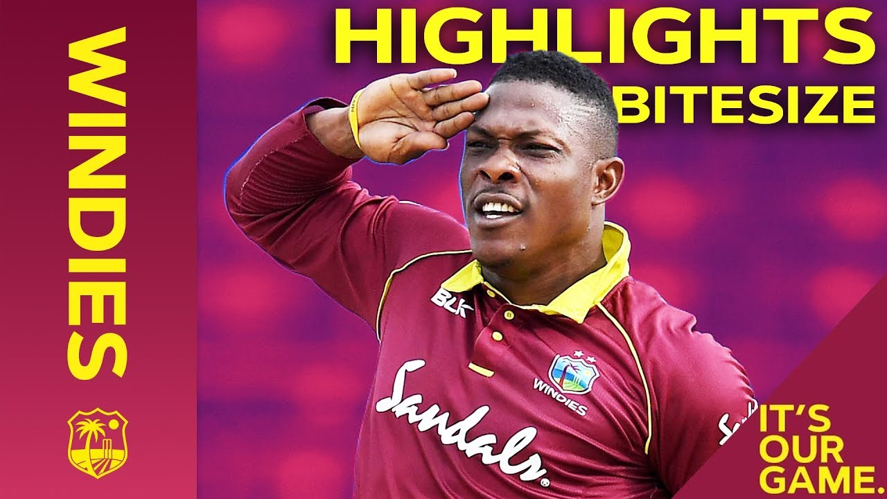 India vs West Indies 1st T20I Live Score: Bowlers put India on top, West Indies five wickets down
