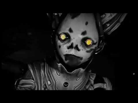 Warframe: War Within mysterious broadcast thumbnail
