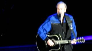 Neil Diamond Hollywood Bowl I Am... I Said Live on Tour 2015