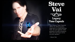 BOSS Interviews Steve Vai at Winter NAMM 2016