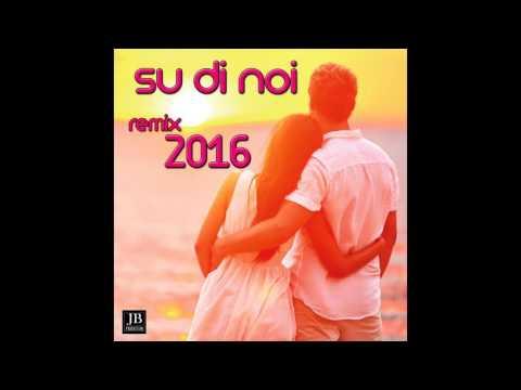 Erika- Su di noi - Remix  Dance version 2016( Pupo Tributo )
