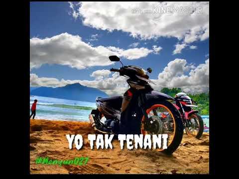 Story Wa Literasi Jowo Anak Motor Supra