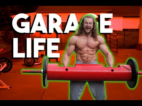 Buying Heavy Things for the Garage Gym Part 3