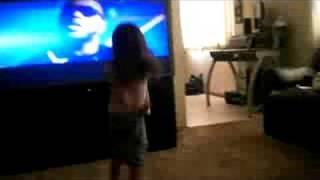 marissa dancing