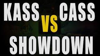 Kass vs Cass - Mid Lane Showdown (FULL GAME)