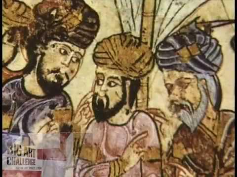 Documentary Renaissance HD - Landmarks of Western Art Documentary Episode 01