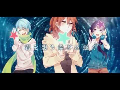 【OBCB-R3】 Futariboshi -KosmosP ver- 【4KA】