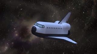 Мультфильмы - Будни аэропорта 2 - Друг из космоса - Cерия 57