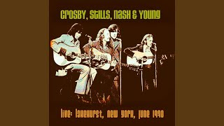 Provided to YouTube by Routenote Helplessly Hoping · Crosby, Stills, Nash & Young Live: Lakehurst, New York City, June 1970 ℗ Sound Stage Released on: ...