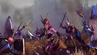 Blood Lust - Dynamic (Total War: Warhammer 2 Soundtrack)