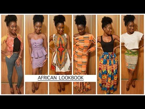 African Print | Lookbook