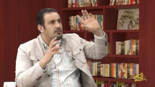 الشاعر وليد الخشماني في برنامج فرسان المنصة يوجه كلمة للمليشيات الشيعية ومليشيا الحشد الطائفي