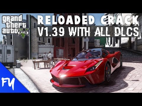 Gta 5 latest crack and update | Grand Theft Auto V Update 5 Retail