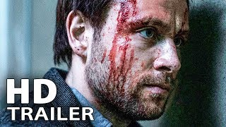 BERLIN SYNDROME - Trailer (2017)
