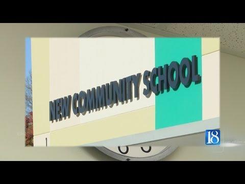 New Community School prepares for closure