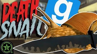 Download We Made Our Own Game Mode - Gmod: Death Snail Mp3 and Videos