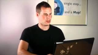 iMindMap 6 - Getting Started - JP Caption