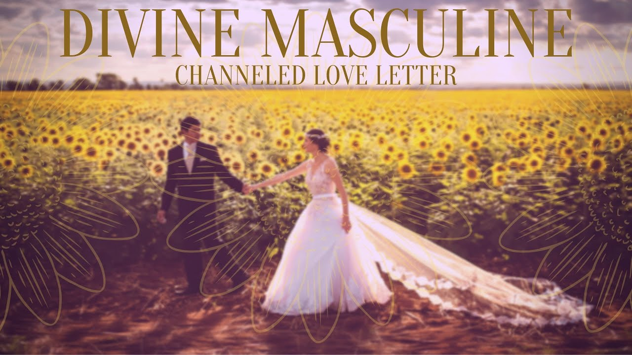 """To DF: """"I Intend to Make You Mine""""  