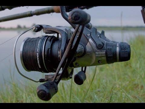XT-RA Amalgam Rifle from YouTube · Duration:  3 minutes 24 seconds