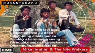 Kampung Halaman - Mike Ibrahim & The Nite Walkers