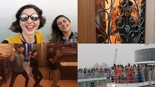 A Day In My Life || Fashion Week, Birthdays & More!