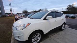 2013 Hyundai Tucson - For Sale Review and Condition Report - January 2017