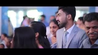 Sajo & Anisha Wedding Promo// When you say nothing at all