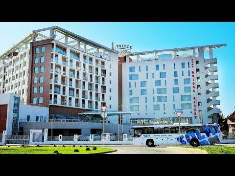 Bridge Resort Hotel, Сочи, Адлер, Имеретинский курорт