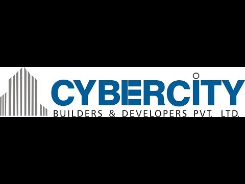 """CYBERCITY DEVELOPERS - New Year 2017 Wishes - MAA TV """"Real City"""" Program"""