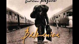 Goran Bregovic & Athens Symphony Orchestra - Borino Oro