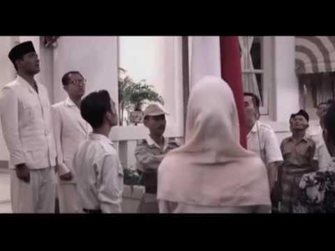 Proklamasi: Suara Asli Ir. Sukarno