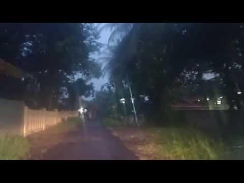 Makam Abuya Bustomi Pandeglang Banten